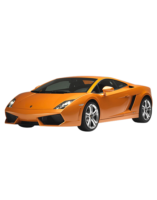 Lamborghini Bluetooth Télécommandée Orange iCess